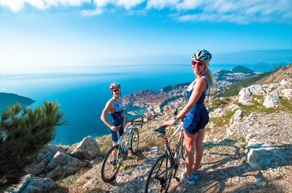 Welcome to the 3rd Dubrovnik International Triathlon Event