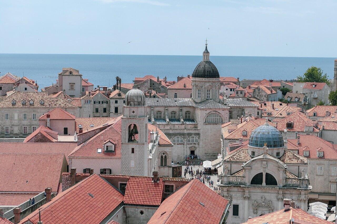 Dubrovnik grad