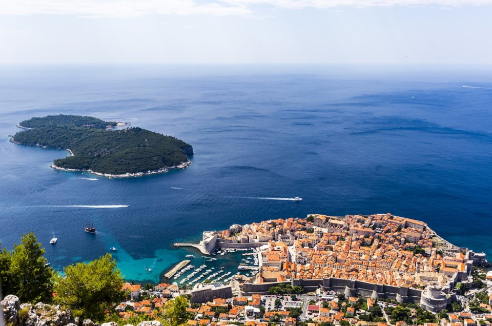 Dubrovnik: What to see, what to taste?
