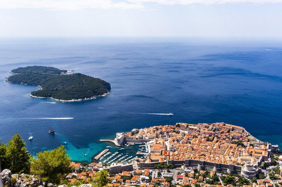 Dubrovnik Srdj