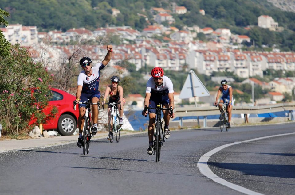 triatlon dubrovnik