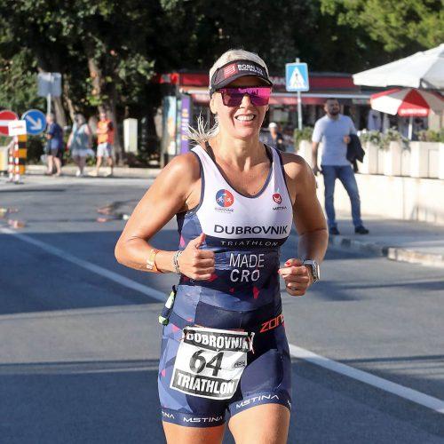 du_thriatlon girl running