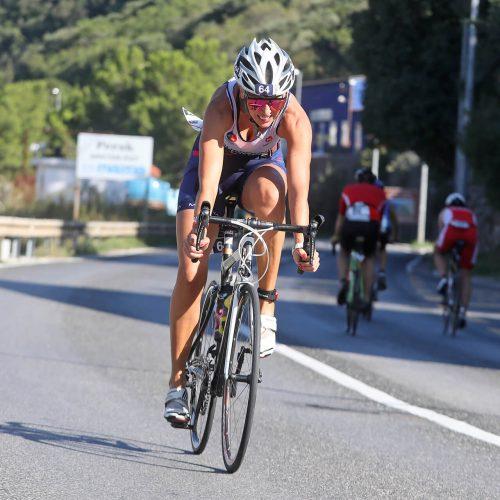 dubrovnik triatlon bicikliranje