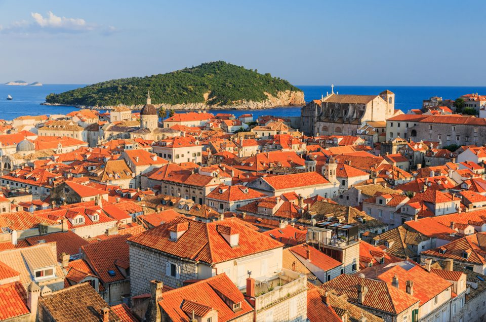 Triathlon With a Great Taste - Event Program -  Earth, Sea & Fire Triathlon Dubrovnik 2020